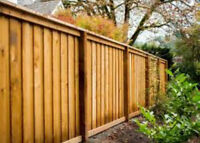 ——- FENCE. FENCE REPAIR. DECK. PATIO. INTERLOCK. ——
