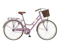 Brand New In Box Ladies Vintage Brooklyn Bike