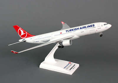 Skymarks Turkish Airlines Airbus A330 200 W Gear 1 200 Skr743