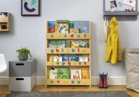 Kids Bookcase by Tidy Books - Gently Used in Great condition
