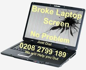Laptop & Mobile Screen Repair Professional London, Stratford, Leytonstone, Highams Park, Walthamstow