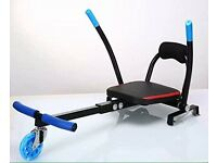 UK STOCK - Hoverboard Karts Go karts Adjustable size