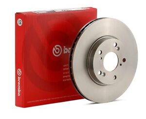 PORSCHE 911 BRAKE DISCS/ROTORS - OEM - SCARBOROUGH
