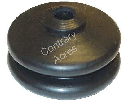 Gear Shift Boot - Allis Chalmers B C D10 D12 D14 D15 Wc Wd Wd45