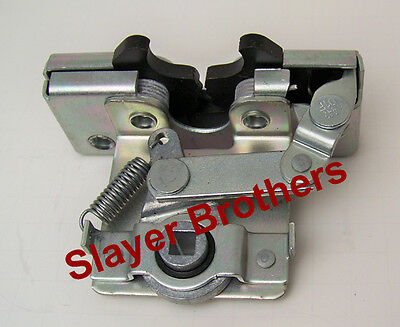 Backhoe Dozer Door Latch - Case R55000 - Fits Many Other Brands - Free Ship