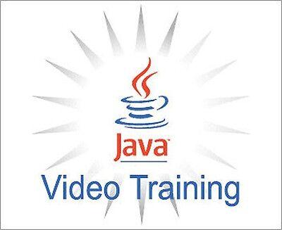 Разное Java Programming Video Training tutorials