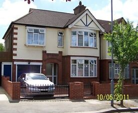 London Homestay Accommodation