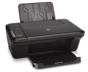 HP deskjet 3050 all in one printer scanner photocopier