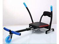 Hover Kart - Swegway Hoverboard Balance board wheel segway