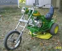 Spring Clean Up, Lawn Mowing 780 903-5929