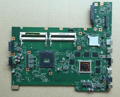 Asus G74SX Intel Gaming Motherboard s989 3GB