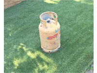 BRAND NEW 13KG BUTANE BBQ PATIO GAS - FULL - UNUSED