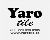 Experienced TILING and small renovation pros for you
