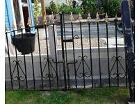 Heavy Duty Driveway gates
