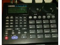 Boss DR660 DRUM MACHINE