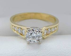 $9,300 Value HEARTS ON FIRE Diamond Engagement Ring - D Colour! Melbourne CBD Melbourne City Preview