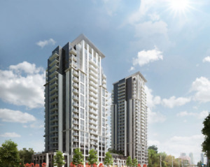 Keystone Condos Mississauga. 1st Access, Incentives 416 948 4757