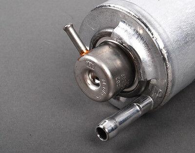 fuel filter with pressure regulator for bmw e46 320i 325ci. Black Bedroom Furniture Sets. Home Design Ideas
