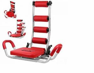 AB ROCKET TWISTER – AS NEW – Retails at $100 – Bargain at $50 Wantirna Knox Area Preview