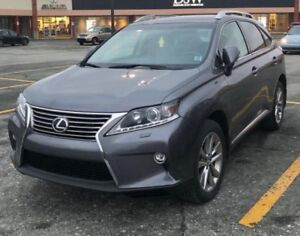 Lexus RX350 for sale!!