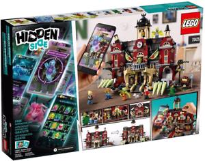 Brand new LEGO Hidden Side #70425