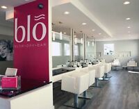 Blo Blow Dry Bar is Hiring Hair Stylists & Assistants!!