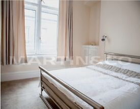 Beautiful 1 Bedroom in City Centre - Ashvale Place AB10