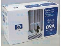 hp print cartridge c3909a