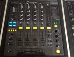 Pioneer DJM 800 DO Mixer