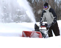 JACK'X LANDSCAPING & SNOW Well prices snow clearing