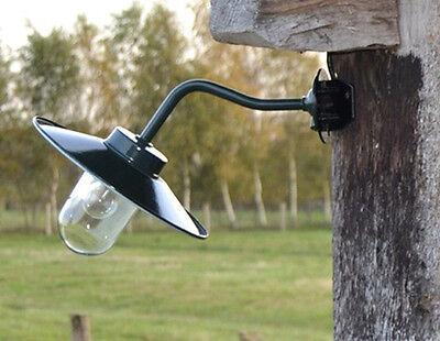 Außenlampe, Hoflampe, Außenleuchte, sehr gute Qualität, nach altem Original