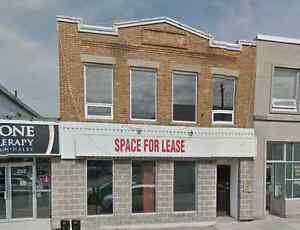 Unit 329 - Retail/Office Space for Lease