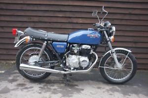HONDA CB 1969 TO 1979 350F 400F CB 750 550F PROJECTS WANTED
