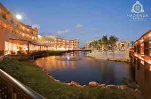 Cancun Mexico - One week - Exclusive Offer -