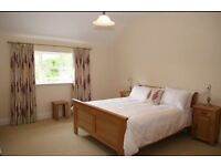 Double room from £125