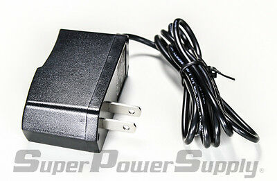 Super Power Supply® Wall Adapter Charger Cord Digital Pocket Studio LR-10 LR10