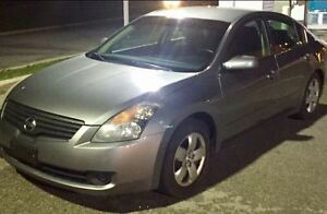 2008 Nissan Altima2.5 Kitchener / Waterloo Kitchener Area image 3