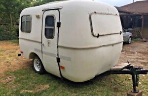 I buy Boler fixer upper trailers CASH
