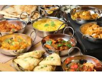 Indian cook needed for 2nd December only