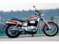 RARE APRILIA CLASSIC 125cc