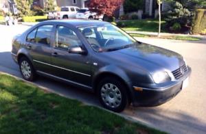 2007 Volkswagen Jetta City Sedan