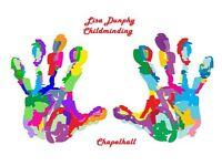 Lisa Dunphy Childminding