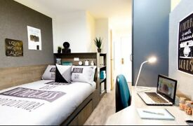 Student accommodation L7