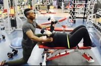 WOMEN ONLY PERSONAL TRAINER **SEE PICTURES**