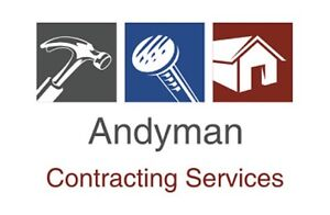 Andyman General Contracting Services