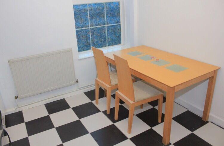 Diuble Room in whitechapel/bethnal green