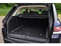 Range Rover Sport parcel shelf 2017
