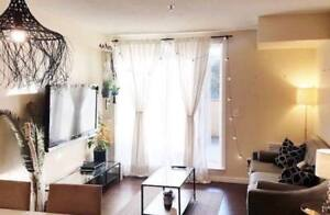 3 or 4 Month Furnished Apartment Winter Sublet (On Subway Line)