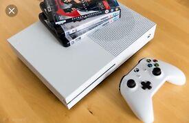 Xbox one S &Fifa 17