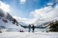 Canmore & Banff Family, Maternity, & Engagement Photographh